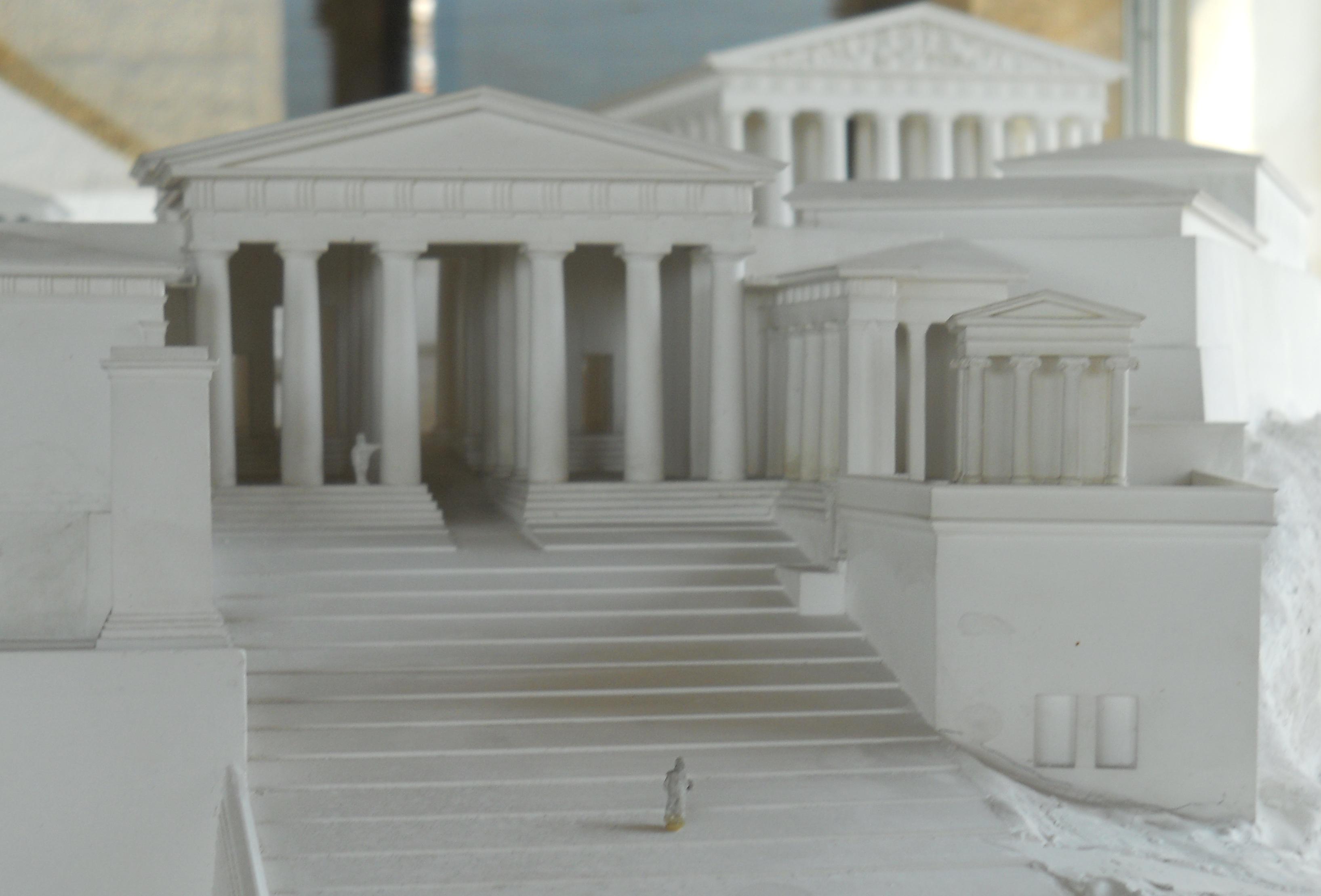 Pantheon Model