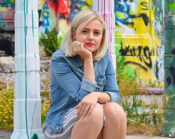 rome blogger